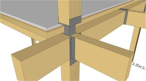 Timber Framing 2